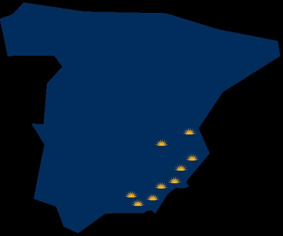 IN SPANIEN PRODUZIERT